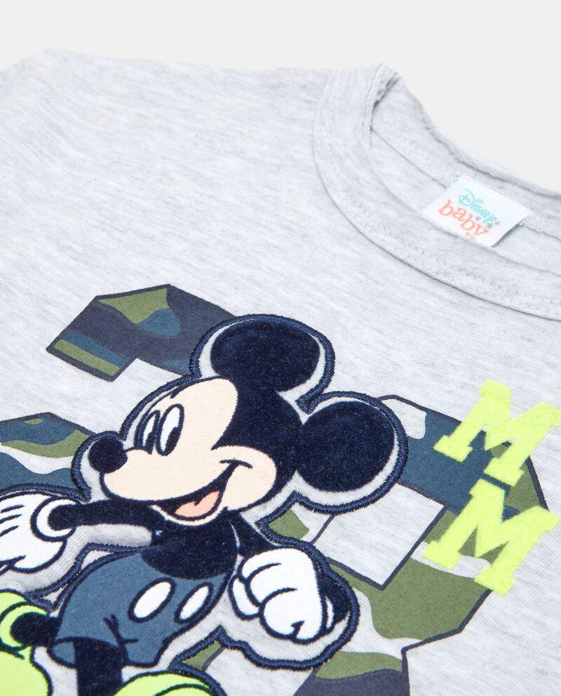 Maglietta neonato Mickey Mouse