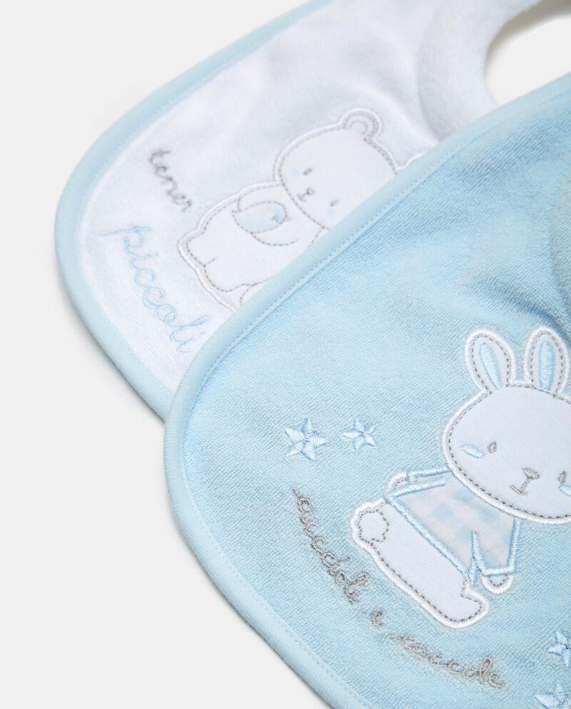 Bipack bavaglini neonato