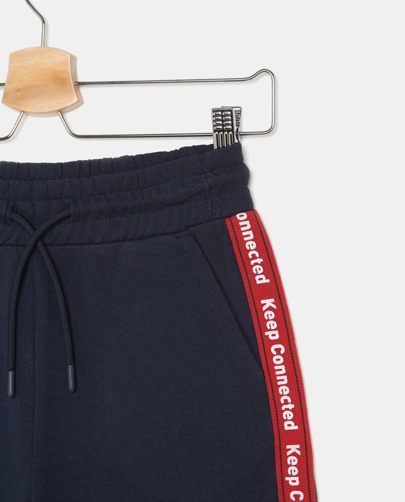 Shorts bande laterali