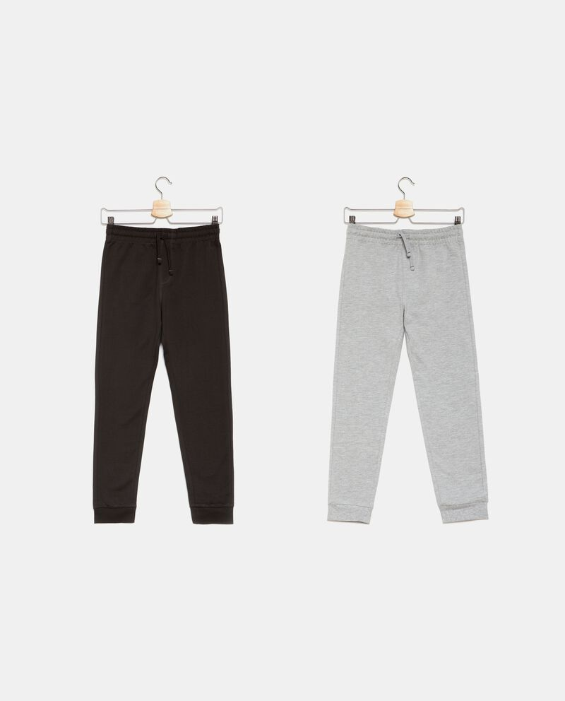 Set pantaloni ragazzo