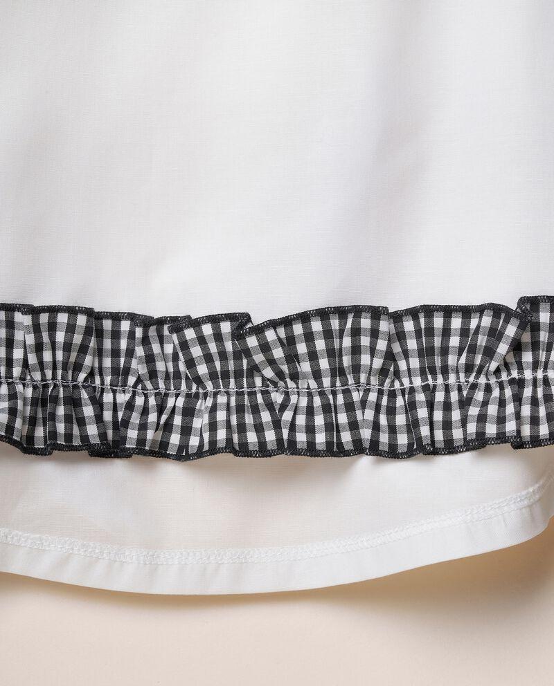 Camicia in cotone stretch MADE IN ITALY single tile 1