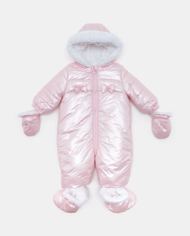 Tutina imbottita neonata