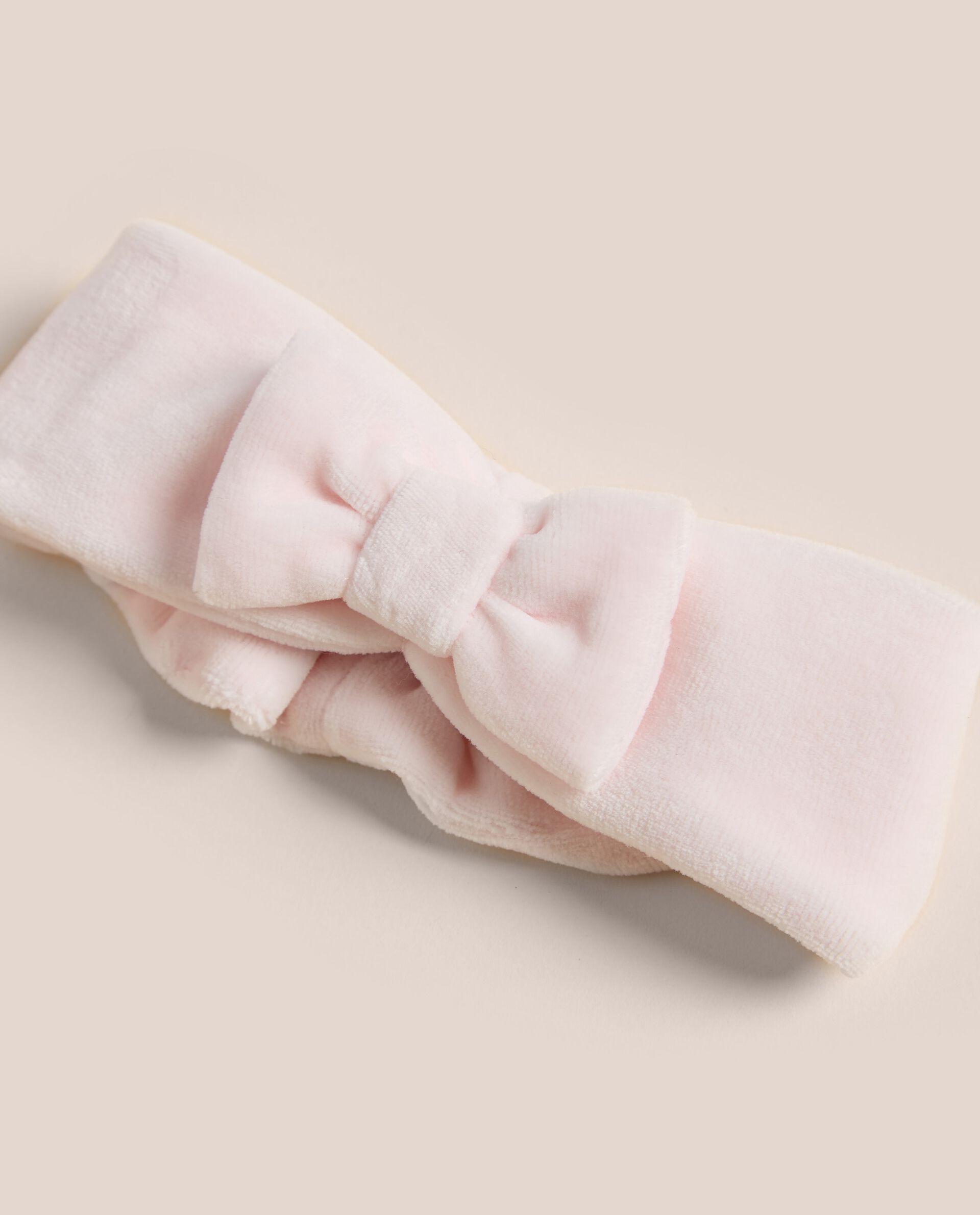 Fascetta in cotone stretch IANA Made in Italy
