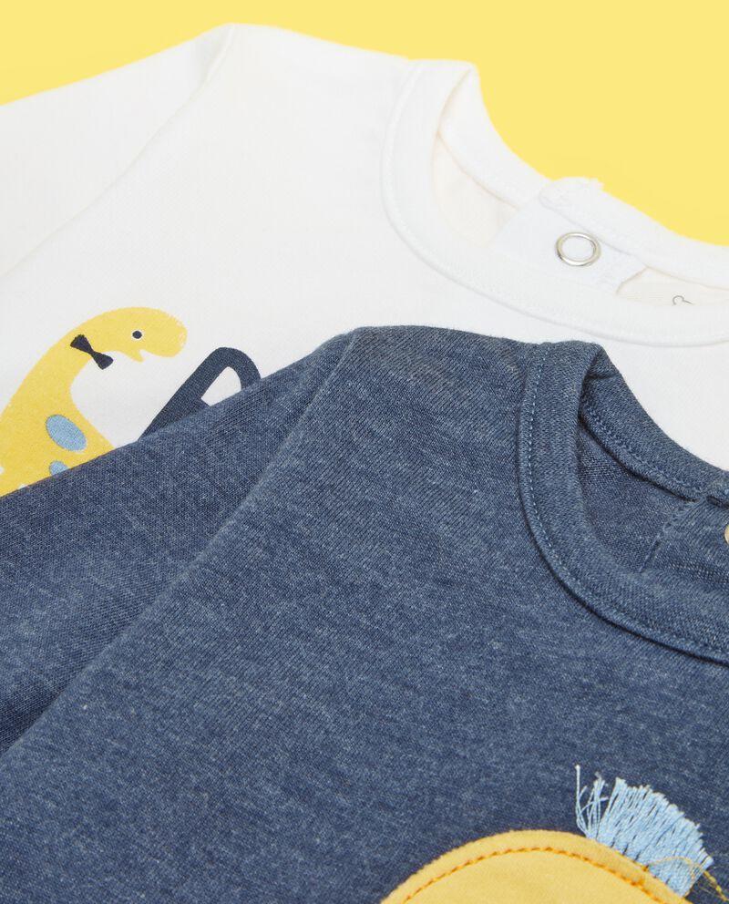 Bipack magliette neonato