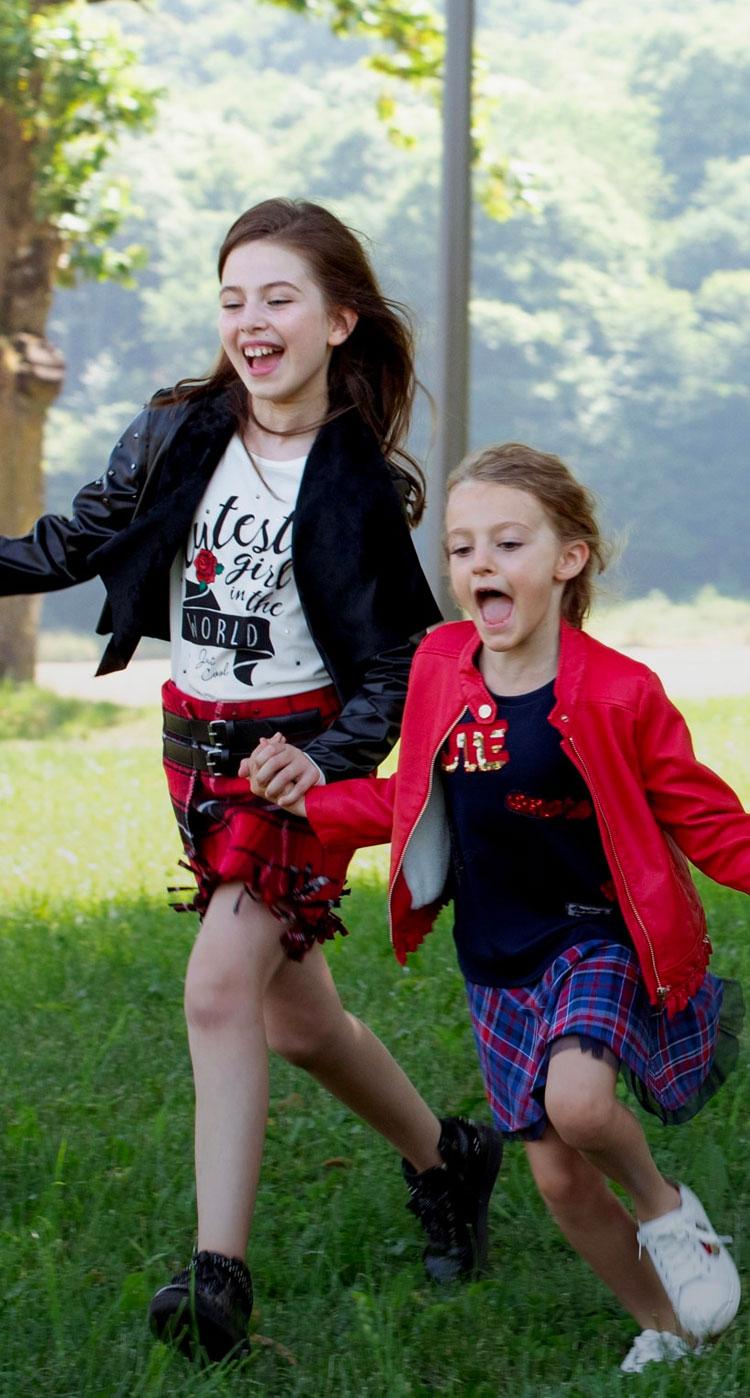 Blukids Abbigliamento Bambini e Ragazzi | BLUKIDS