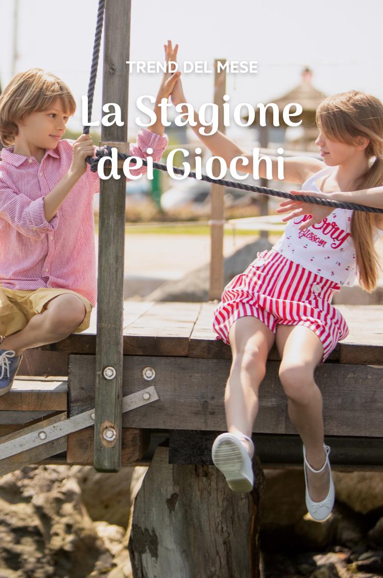6c6443e8e260 Blukids - Abbigliamento Bambini e Ragazzi