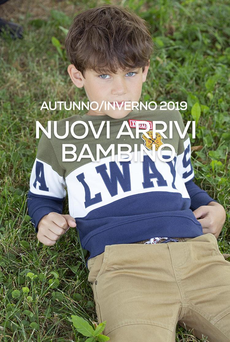 8224095d5e Blukids - Abbigliamento Bambini e Ragazzi | BLUKIDS